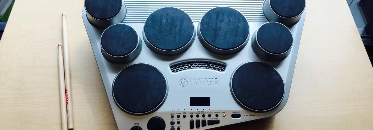 YamahaDrumKit